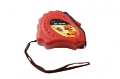 Heavy Duty Retractable 30% Thicker Blade Metric Scale Measuring Tape Measure 5m/7.5m