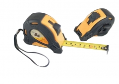 Profession Metric Imperial Dual Scale Measuring Tape Measure Option:3m/5m/8m