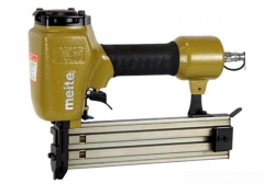 Meite T50SA 16Gauge Pneumatic Brad Nailer Staple Air Gun