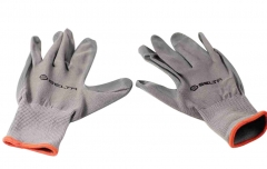 Selta Taiwan Superior Fit Mechanic Gloves Safety Work Gloves Large