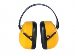 General Purpose Compact Foldable Earmuff Noise Reducer Ear Muff