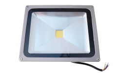 LED Outdoor Waterproof Flood Wash Light Floodlight IP65 240V: 30W/50W